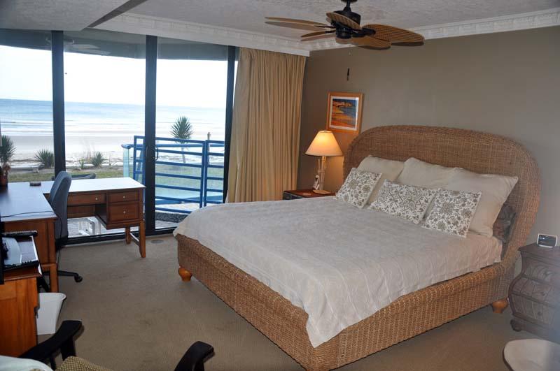 #107 bedroom