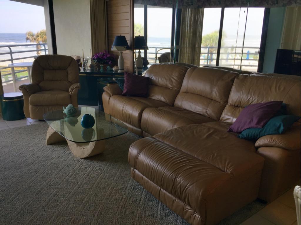 #203 Living room