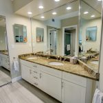 Ebb Tide Unit #205 Master Bathoom 4