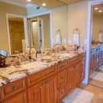 Unit #501 Bathroom